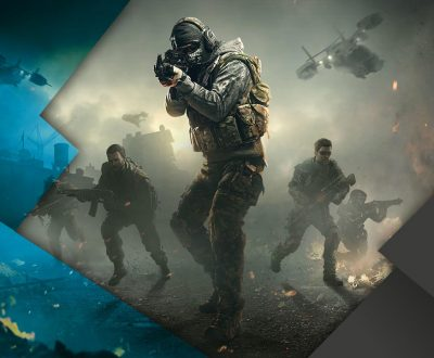 How to Get Call of Duty Modern Warfare for Free? PS4/Xbox One