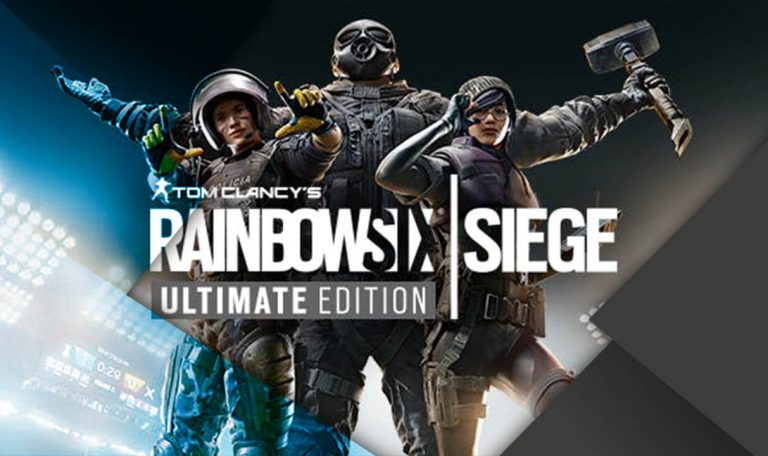 Tom Clancys Rainbow Six Siege Ultimate Edition Cover - Free Game Cheats