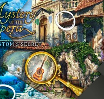 Review for Mystery of the Opera HD