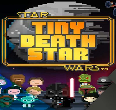 Star Wars Review: Tiny Death Star Edition