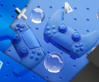Get PlayStation 5 Upon Release!