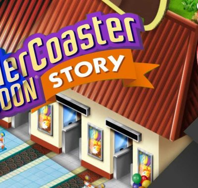RollerCoaster Tycoon Story Guide