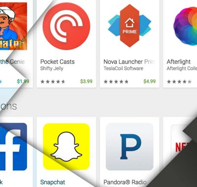 Best Android Apps Unlisted in Google Play Store