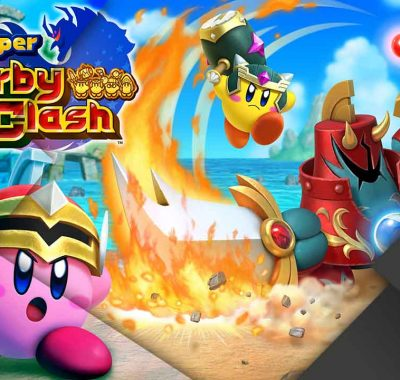 Super Kirby Clash Guide