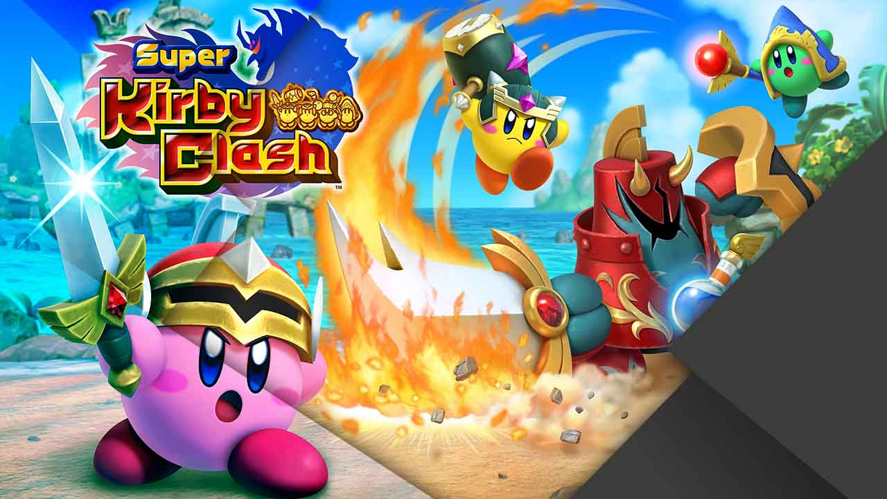 featured image for super kirby clash guide