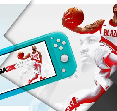 How to Get NBA 2K21 for Free (Nintendo Switch Only!)