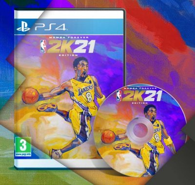 How to Get Free NBA 2K21  Mamba Forever Edition on PS4 right away!
