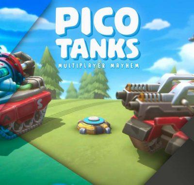 Pico Tanks Guide