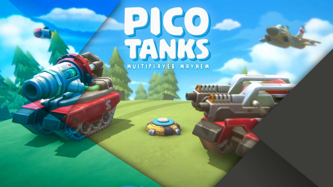 featured image for pico tanks guide