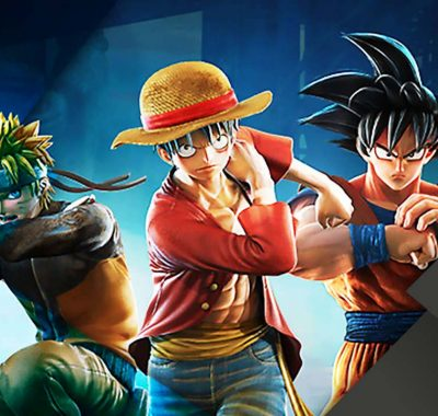 How to Get JUMP FORCE For Free? PS4
